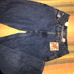 NWT Vintage Rocky Mountain Jeans Rockies